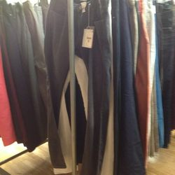 Acne jeans, $149