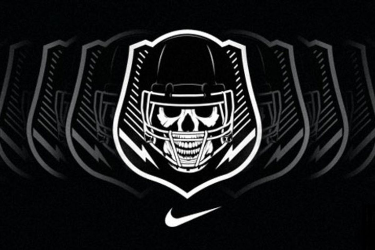Skeleton high football team is sure to be the next popular young adult fiction craze.