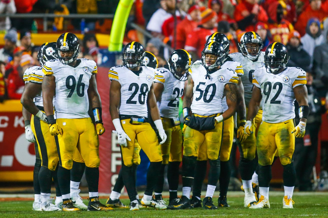Fantasy Football: 3 Steelers ?sleepers? to help win your weekly matchup