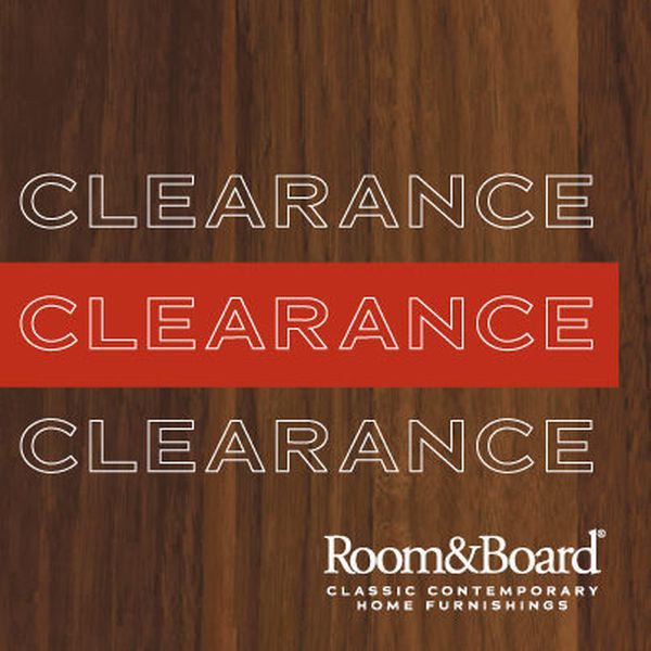 Line Up For Room Amp Board S Clearance Event On December 26