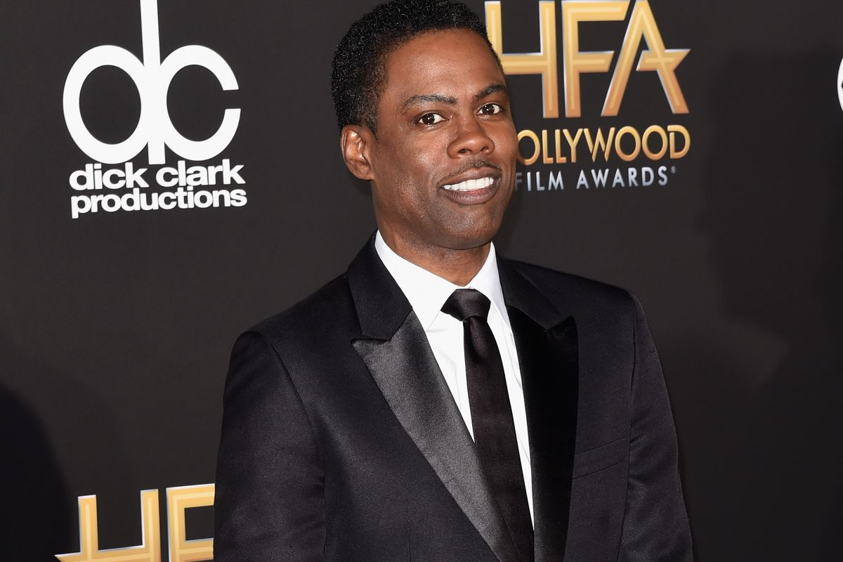 Chris Rock has a very bad suggestion for Barack Obama.
