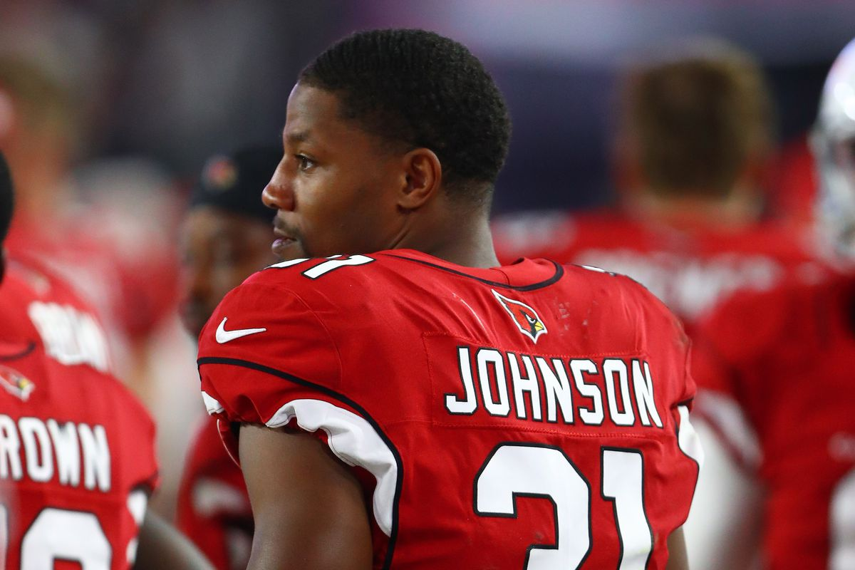 How will the Cardinals replace David Johnson Fake Teams