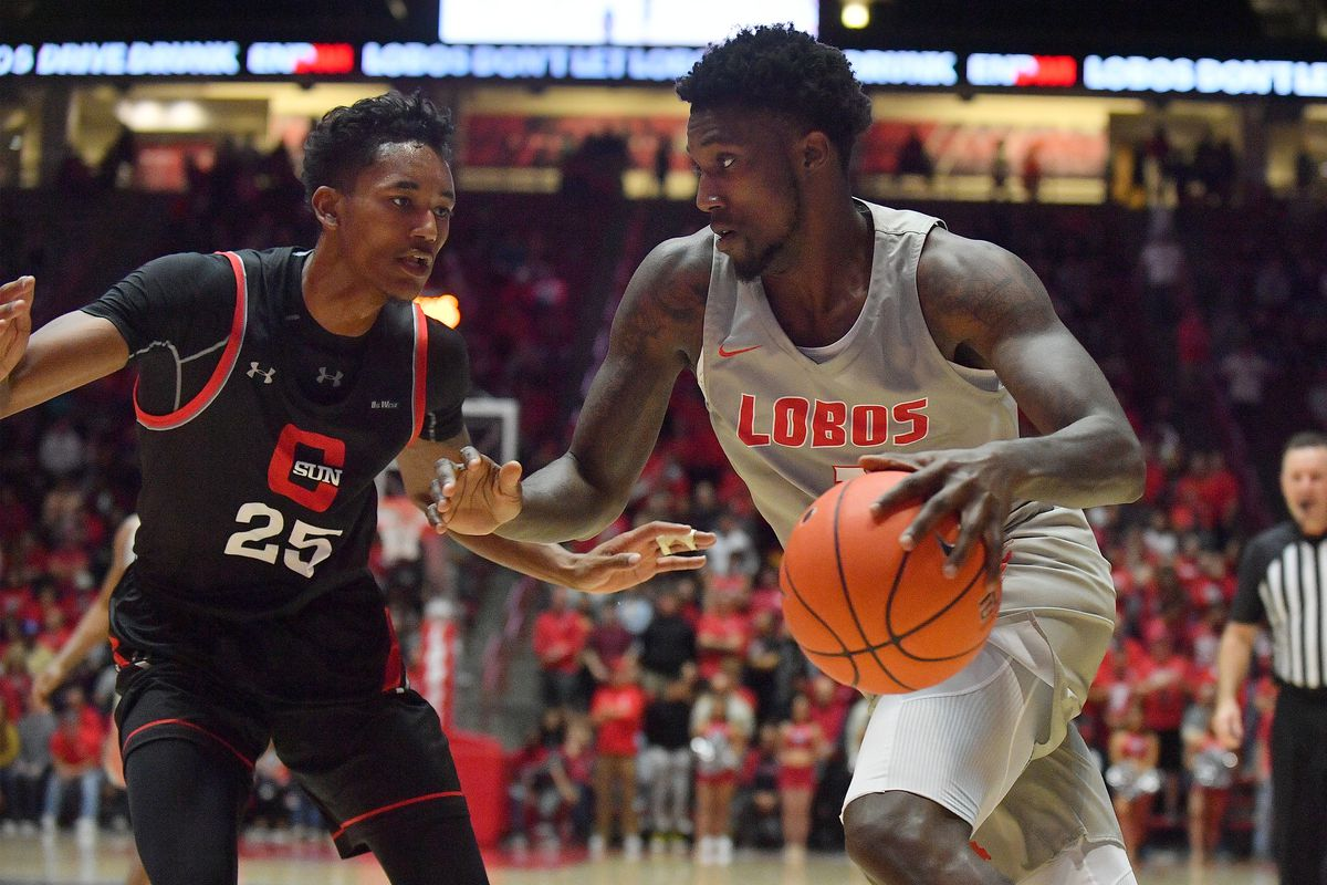 Howling With The Lobos: Takeaways from Win Number Two
