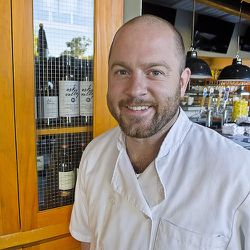 Travis Lenig - Liberty Kitchen