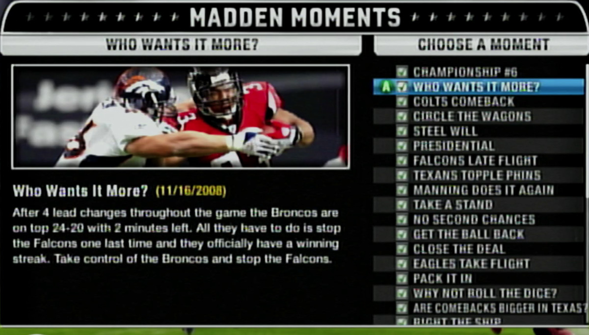 madden 19 here s what the perfect madden game would look like