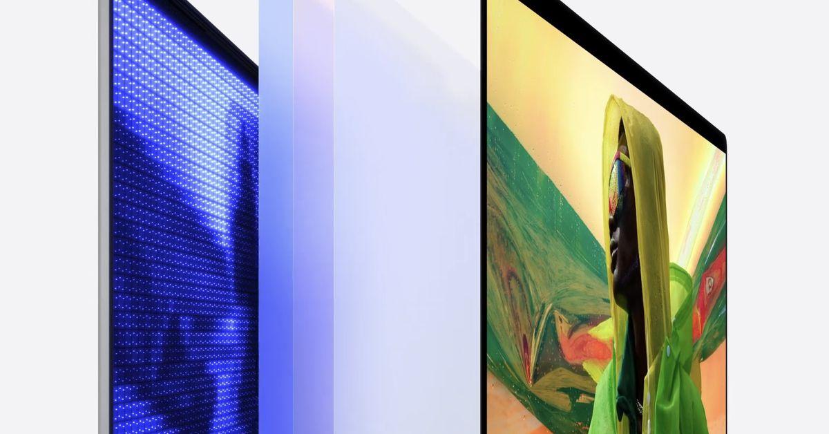 Will Apple's Mini LED MacBook Pros avoid the iPad Pro's downsides?