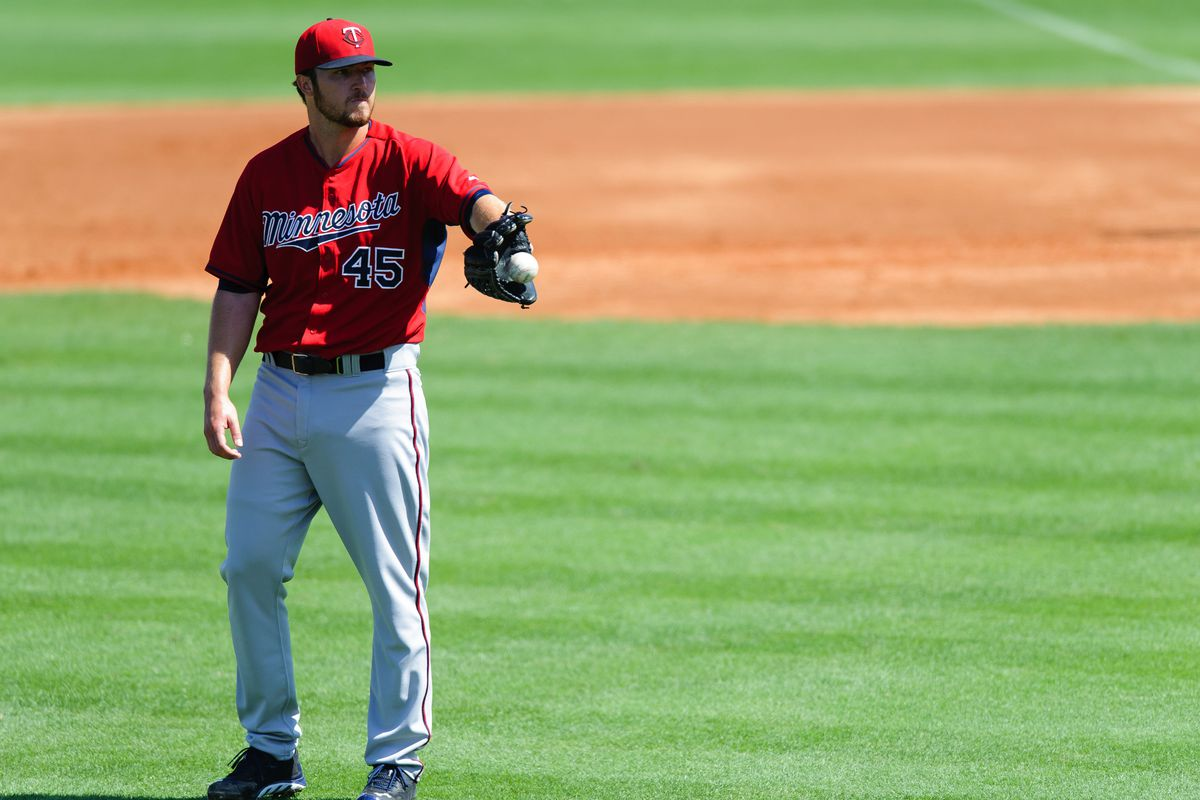 Is Phil Hughes truly a mediocre pitcher, or was he hurt by his former home ballpark?