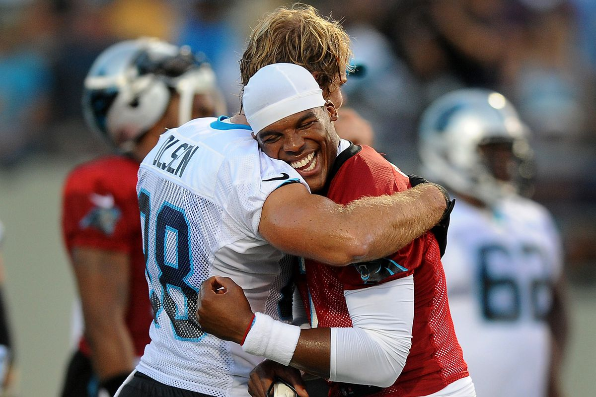 Cam Gay gay teen's nfl guide week 1: let's celebrate the return of