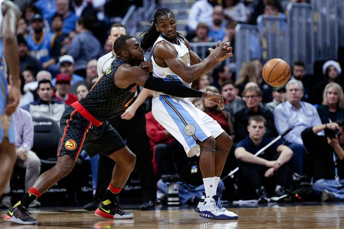 Power ranking the 50 best power forwards in the NBA - Denver