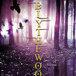 """Blythewood"" is by Carol Goodman."