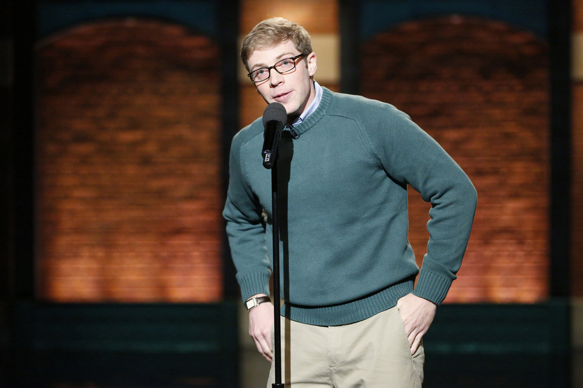 Joe Pera Is the Cozy Sweater of Comedy - The Ringer