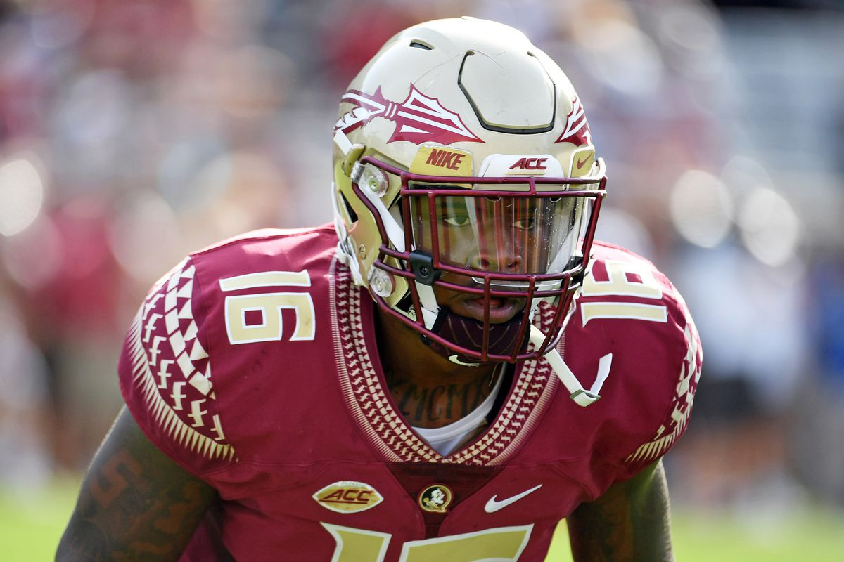 ee5ea6f4ab7a 2018 FSU Football preview  Linebackers - Tomahawk Nation