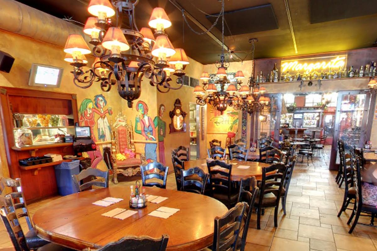 Baja Betty's: Home of tasty nachos?