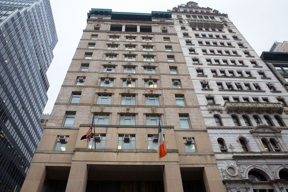 253 Broadway Landmark Preservation Committee moving into this buildling