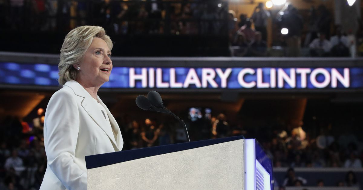 Democratic National Committee sues Russia, WikiLeaks, and ...