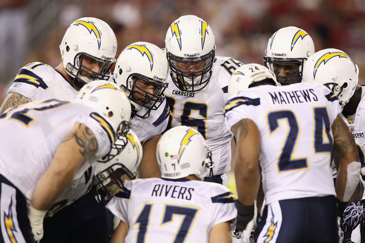 San Diego Chargers 2011 Season Preview Is This The Super