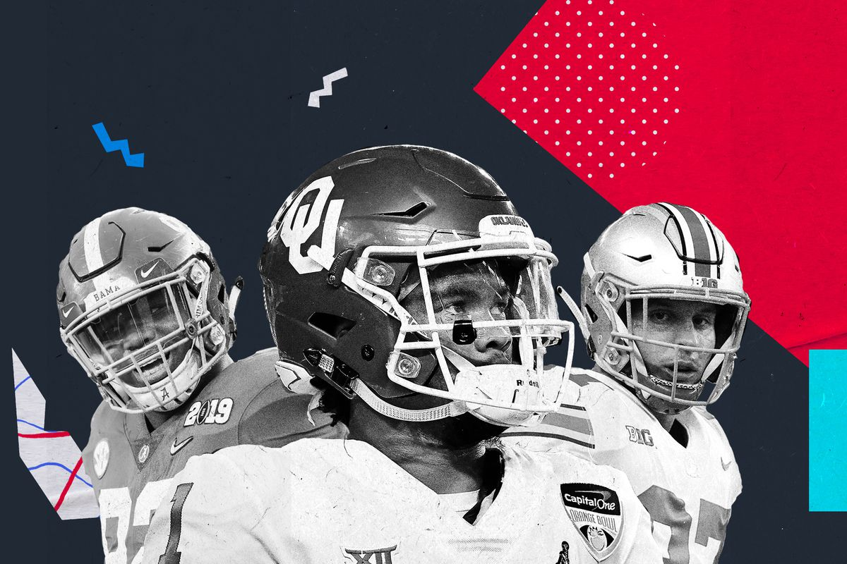 Best Defensive Team In Nfl 2019 NFL Draft big board: The 200 best players in 2019   SBNation.com
