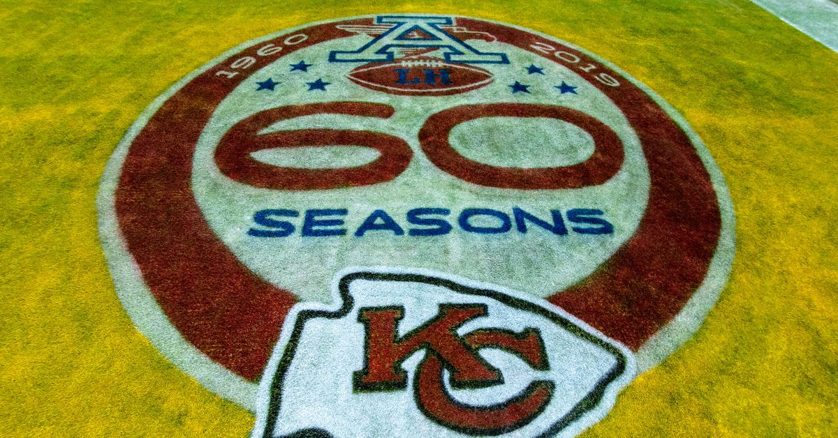 Championship Sunday Game Discussion: Tennessee Titans at Kansas City Chiefs