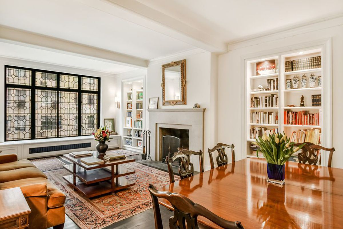 Which Classic Upper West Side Co Op Would You Buy Curbed Ny