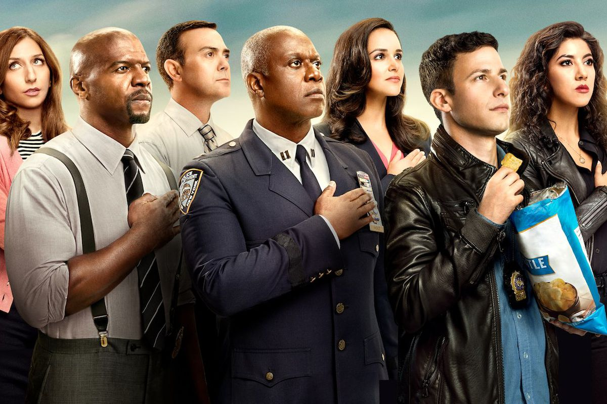Brooklyn Nine Nine: NBC saves the 99 for season 6 after Fox