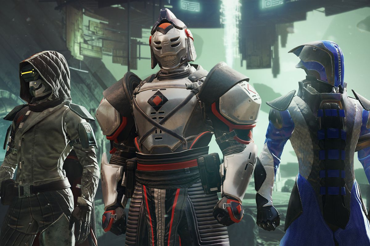 Destiny 2 Players Are Working Together To Unravel Another