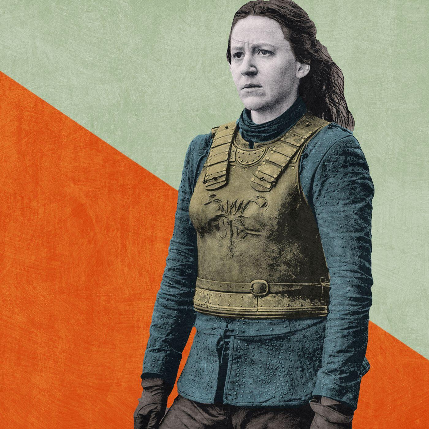 Game Of Thrones Season 8 Yara Greyjoy S Arc And Theon Greyjoy S Redemption The Ringer