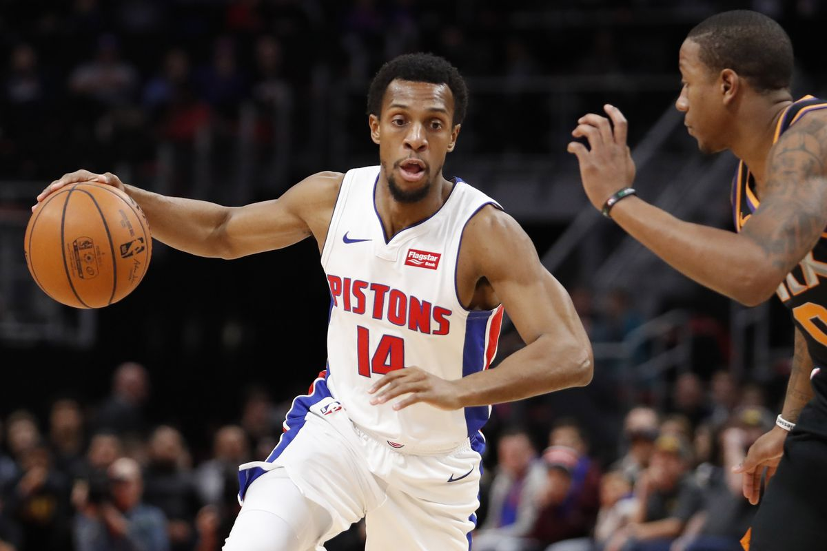 Image result for ish smith usa today