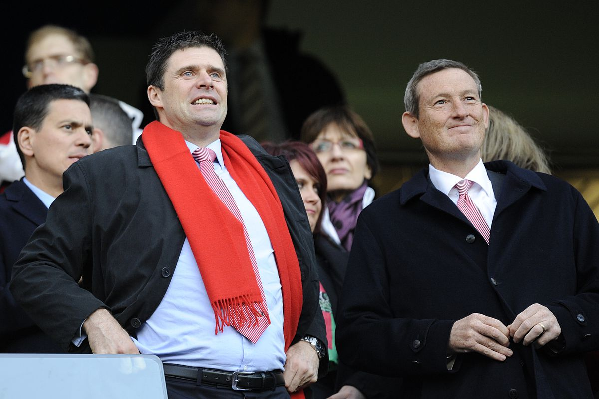Niall Quinn in consortium talks with owner Ellis Short — Sunderland takeover