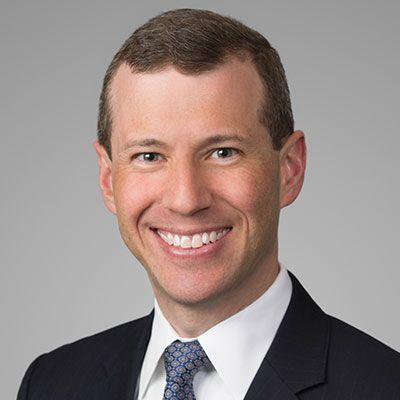 Mark Schneider, the attorney who represented Julius Evans in his habeus corpus petition.