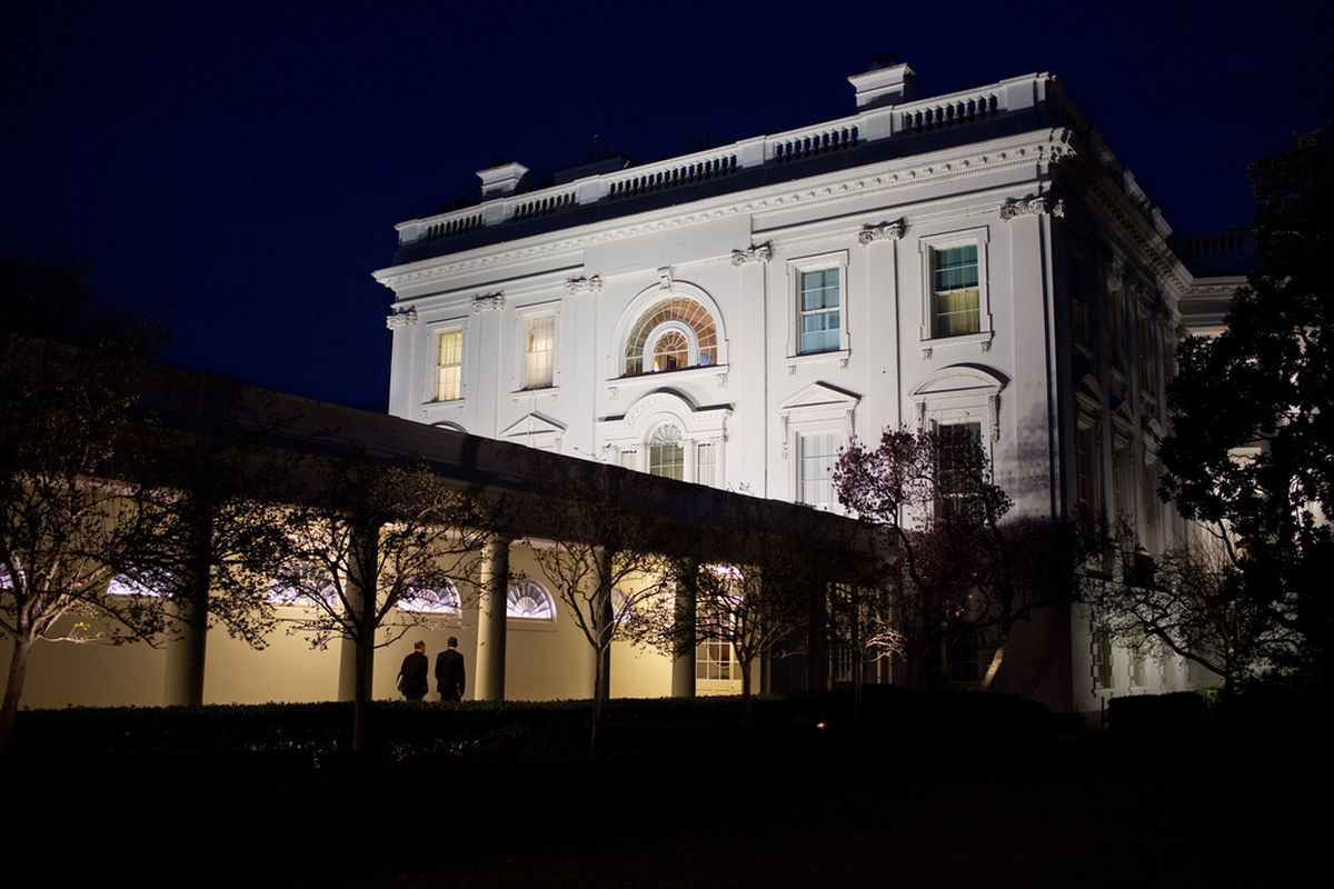 White House responds to petition against CISPA, calls for