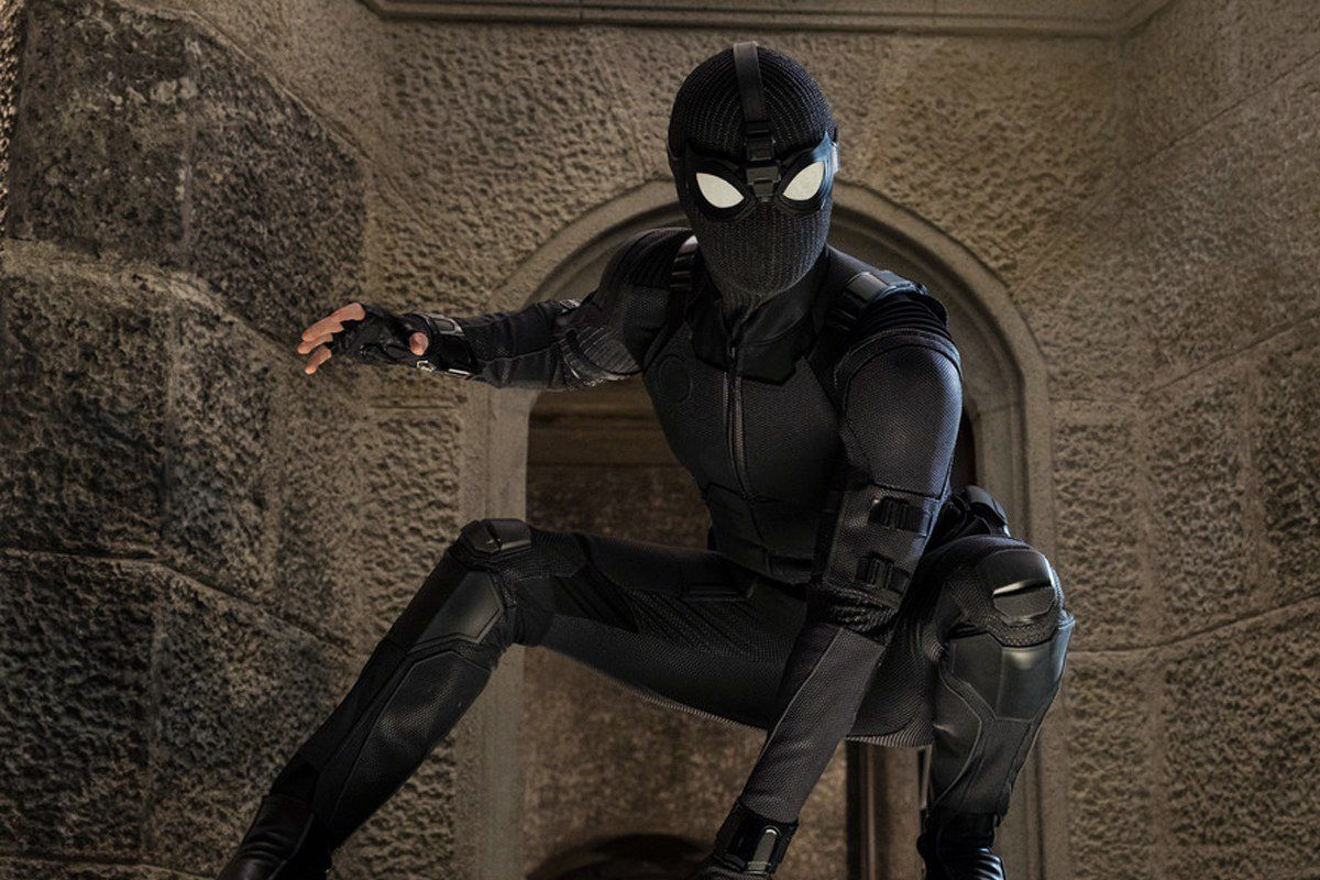 Spider-Man: Far From Home: a class-conscious hero turned