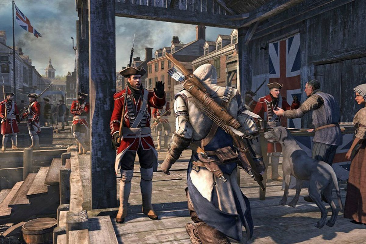 Ubisoft widening Uplay options to improve relationship with PC
