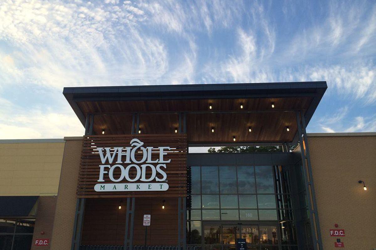 Whole Foods Ashburn