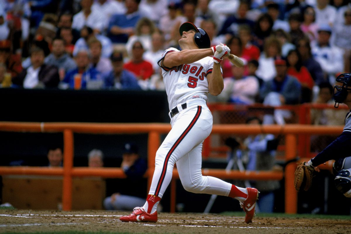 brian downing was thicc