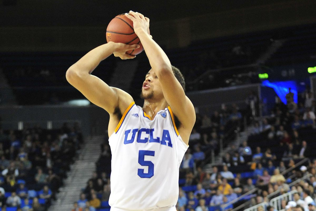 Kyle Anderson is in the NBC list for top 10 candidates for Player of the Year.