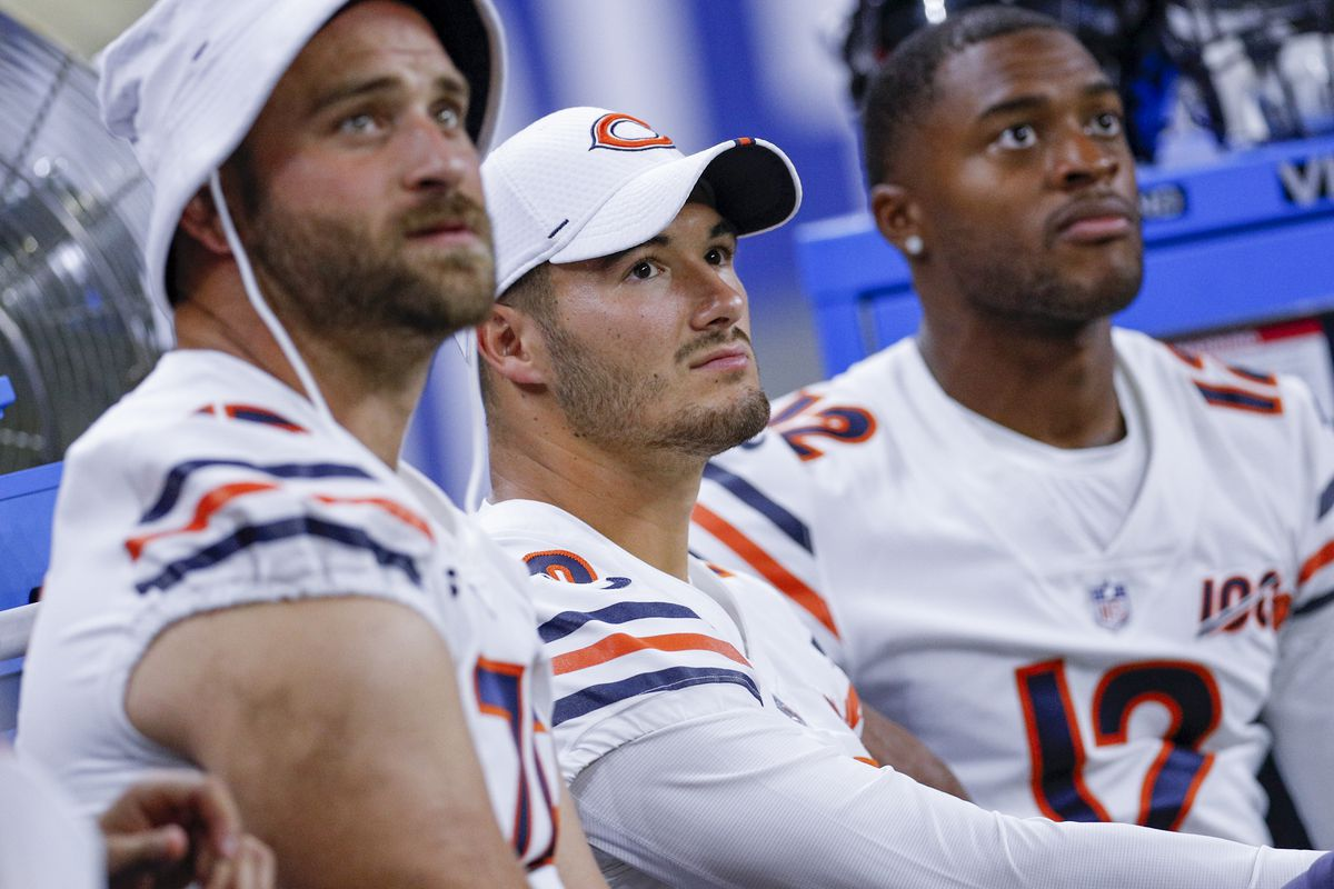 Chicago Bears v Indianapolis Colts