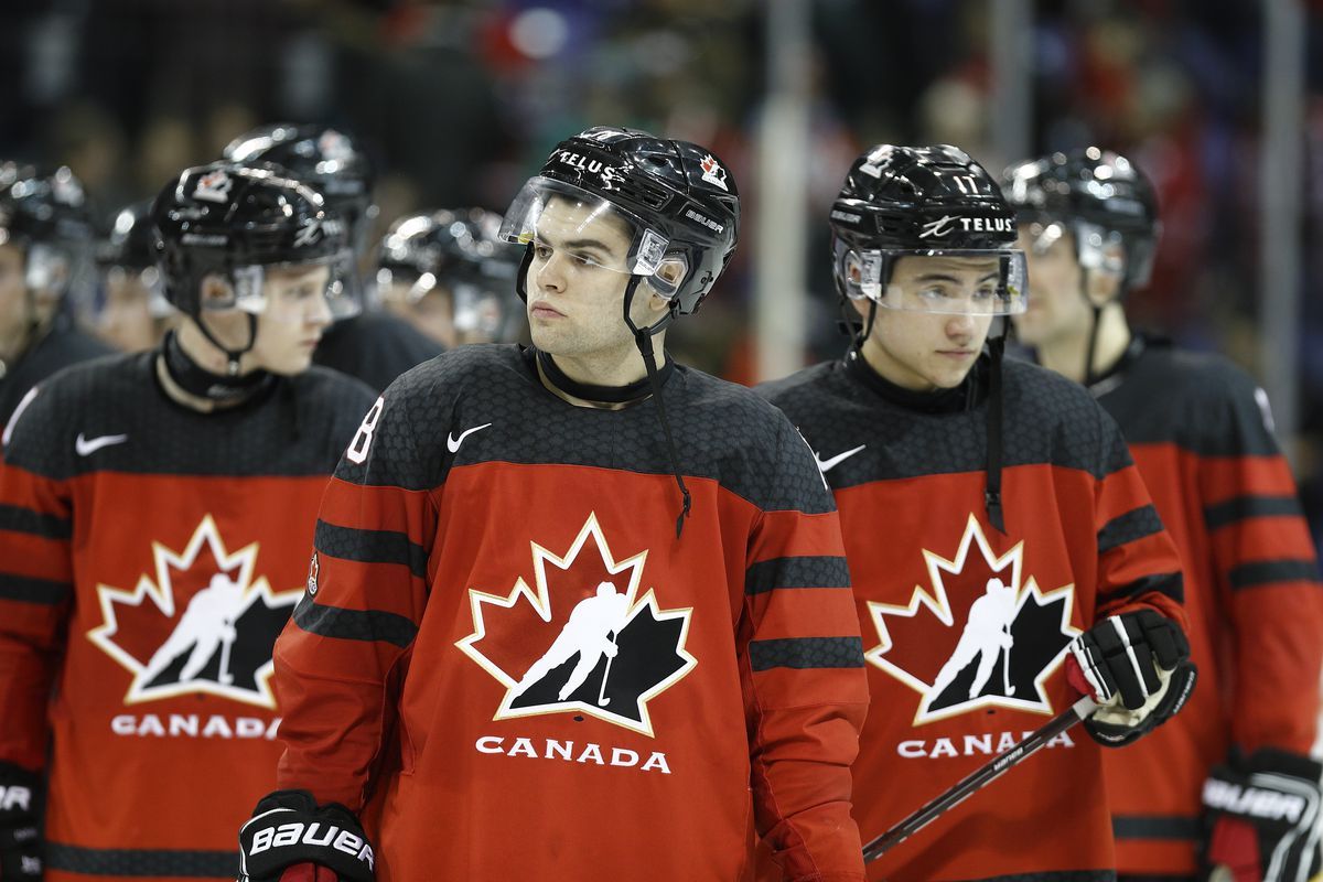 Watch The Highlights From Canada S 14 0 Win Over Denmark Vs