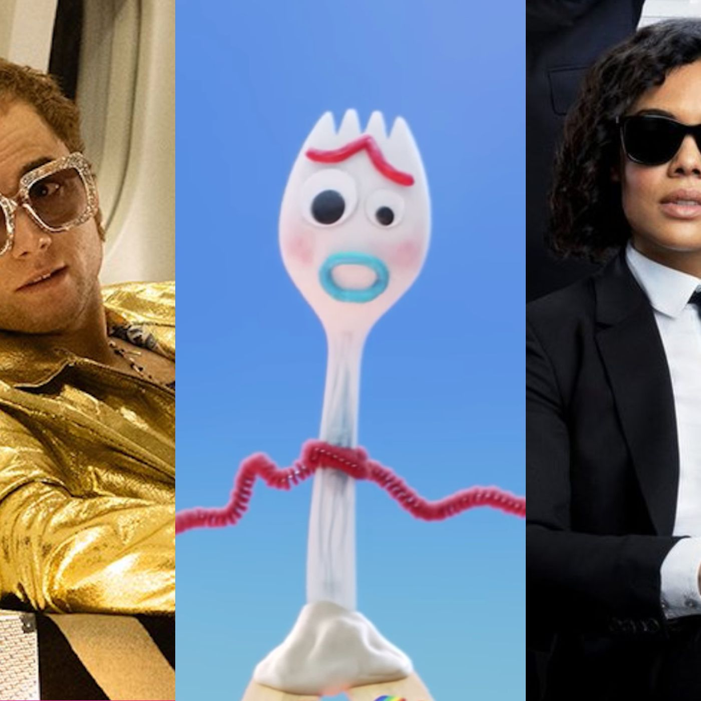 Summer 2019 movies: what to watch all season long - Vox