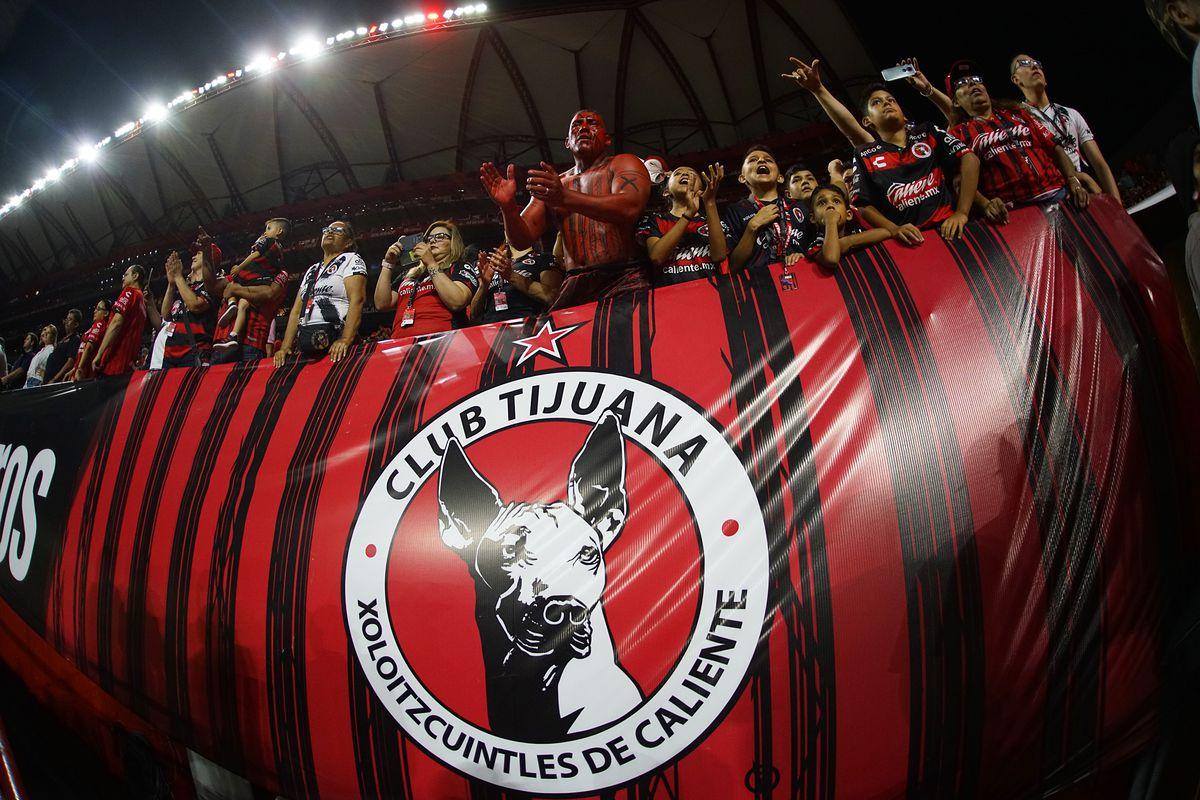 Tijuana v Queretaro - Torneo Apertura 2019 Liga MX
