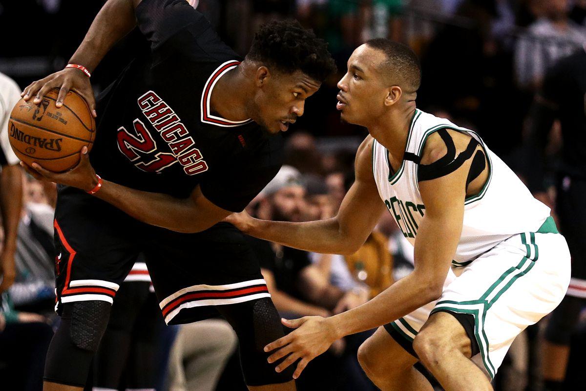 Chicago Bulls v Boston Celtics - Game Five