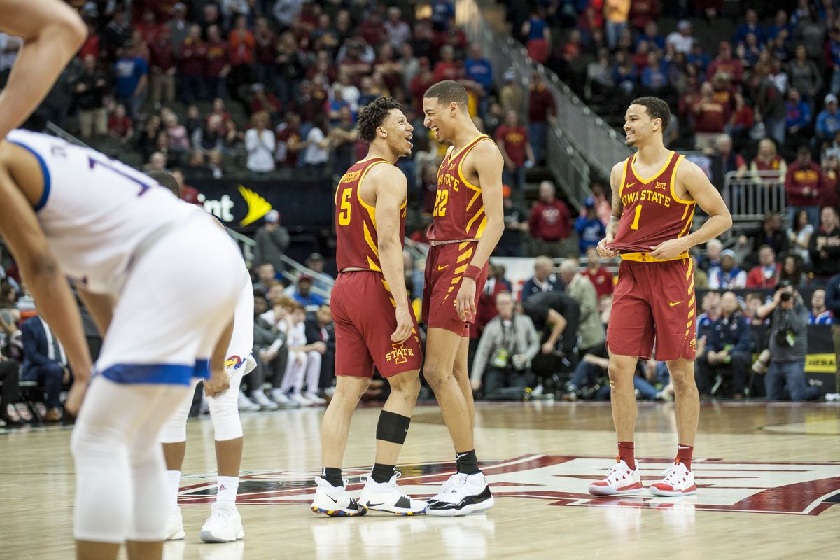 Iowa State Basketball Schedule 2020 2019 2020 Non Conference Basketball Schedule Announced   Wide