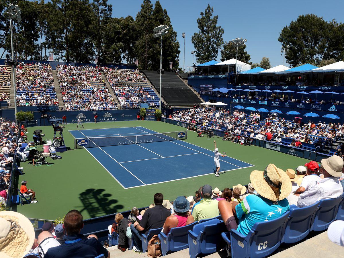 LA Tennis Center