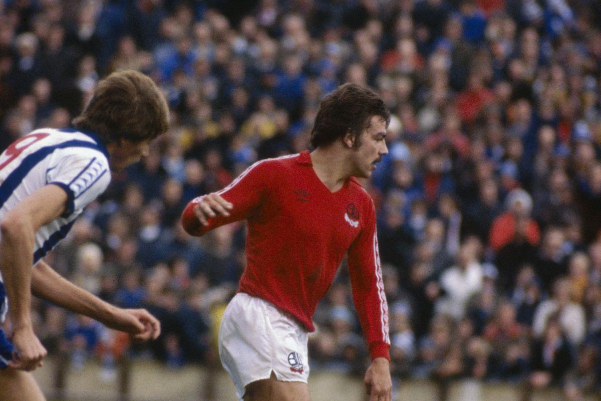 Sam Allardyce Has History With Huddersfield Royal Blue Mersey