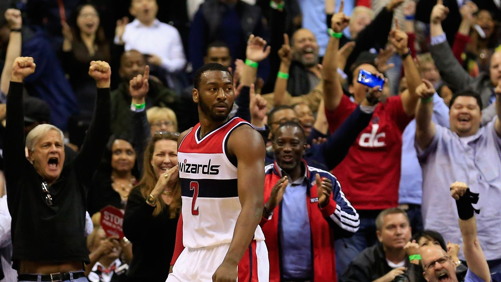 NBA All-Star Game 2015 voting results: John Wall makes ...