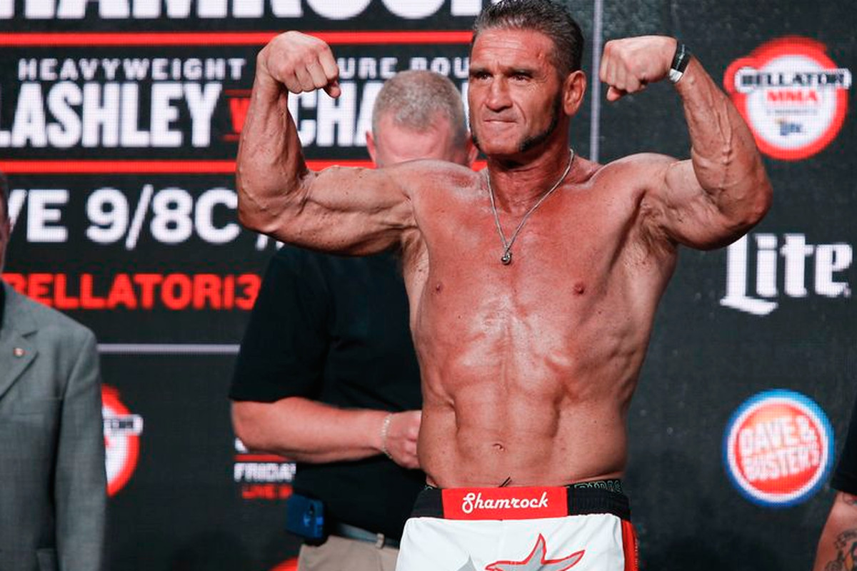ken shamrock wants kimbo slice rematch in a heartbeat vows to