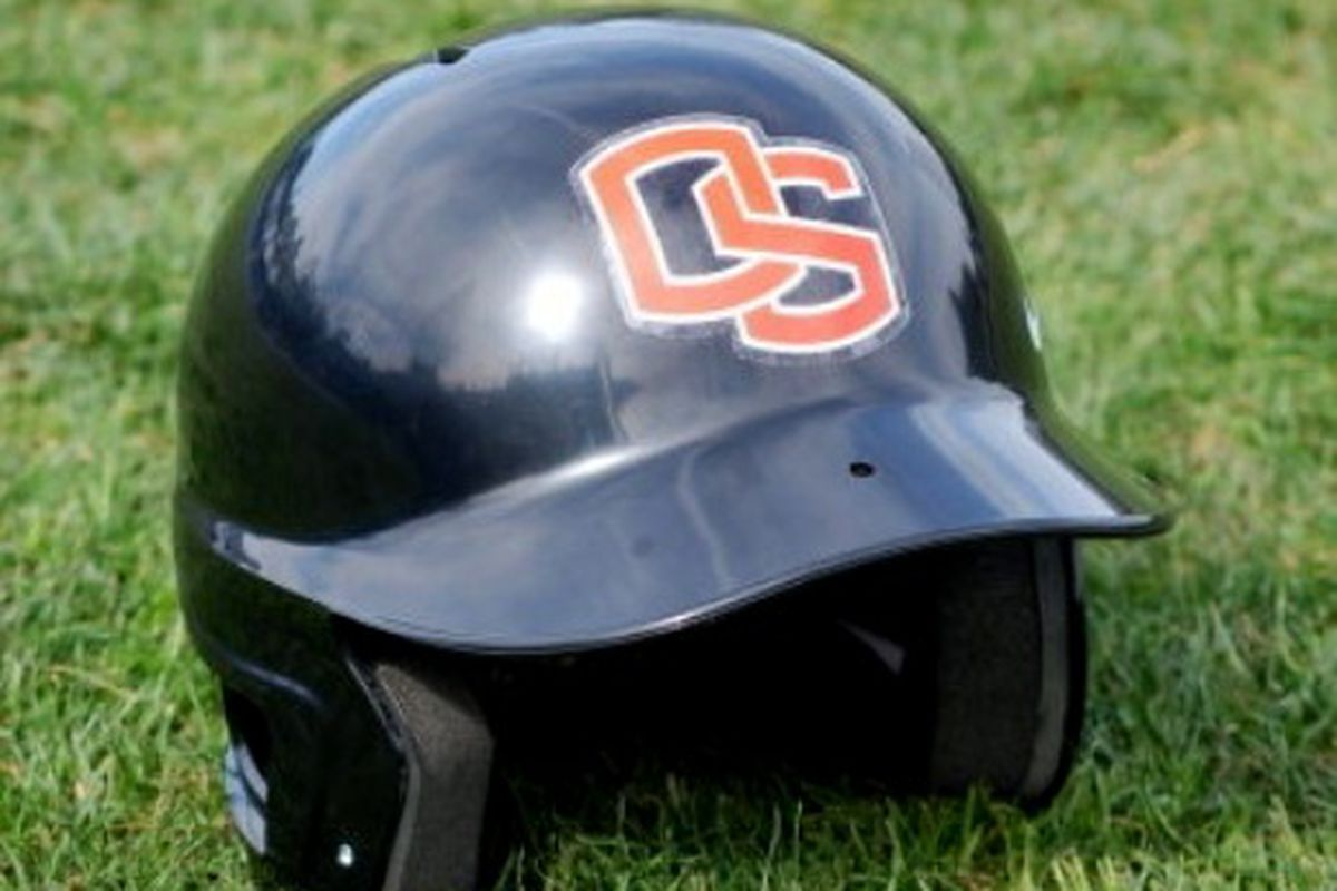 Beaver baseball bumped down in this week's polls.