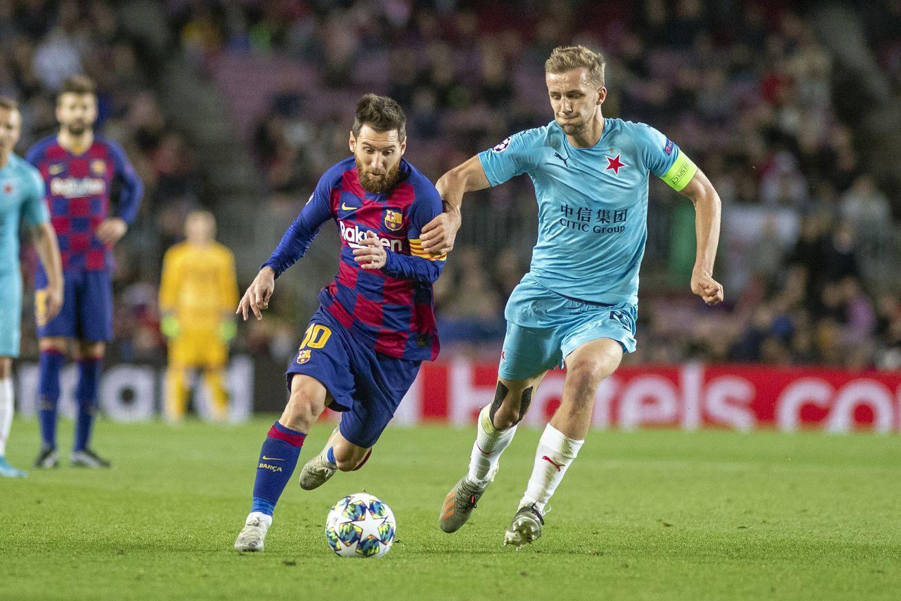 FC Barcelona News: 6 November 2019