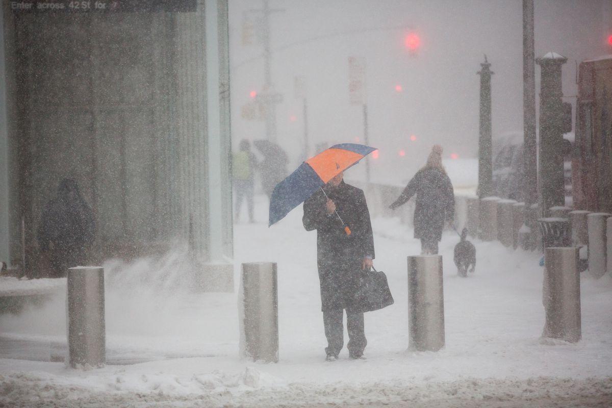 3fb773f39d How do we tell how much snow fell in a storm  - The Verge