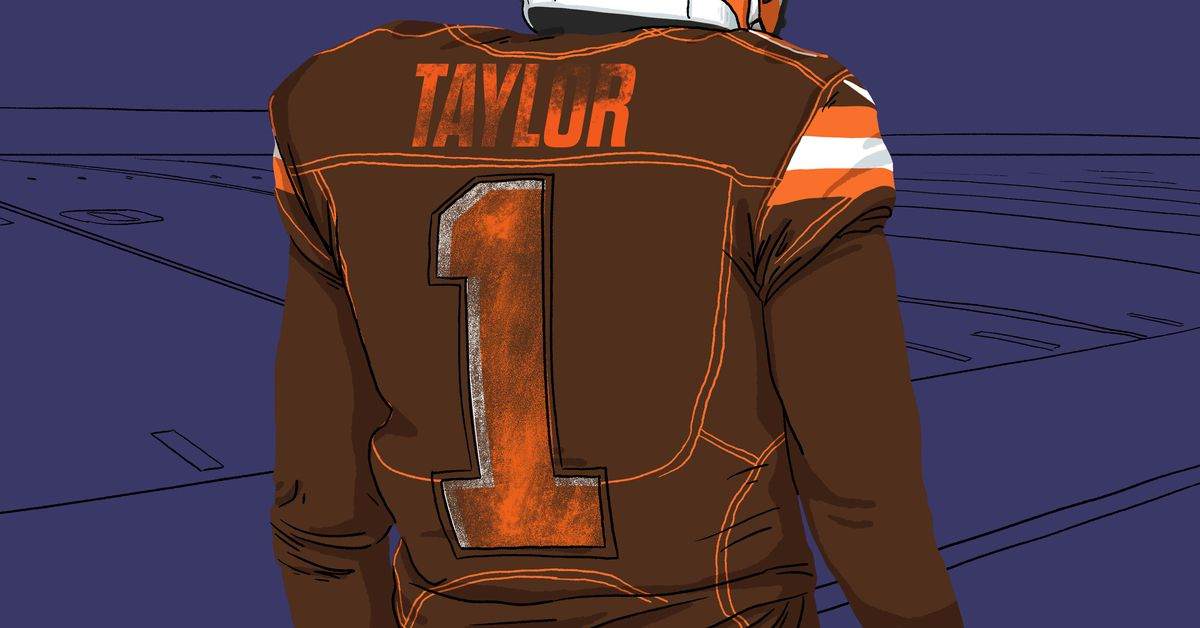 Is Baker Mayfield the End of the Browns' 20-Year QB Nightmare? - The Ringer