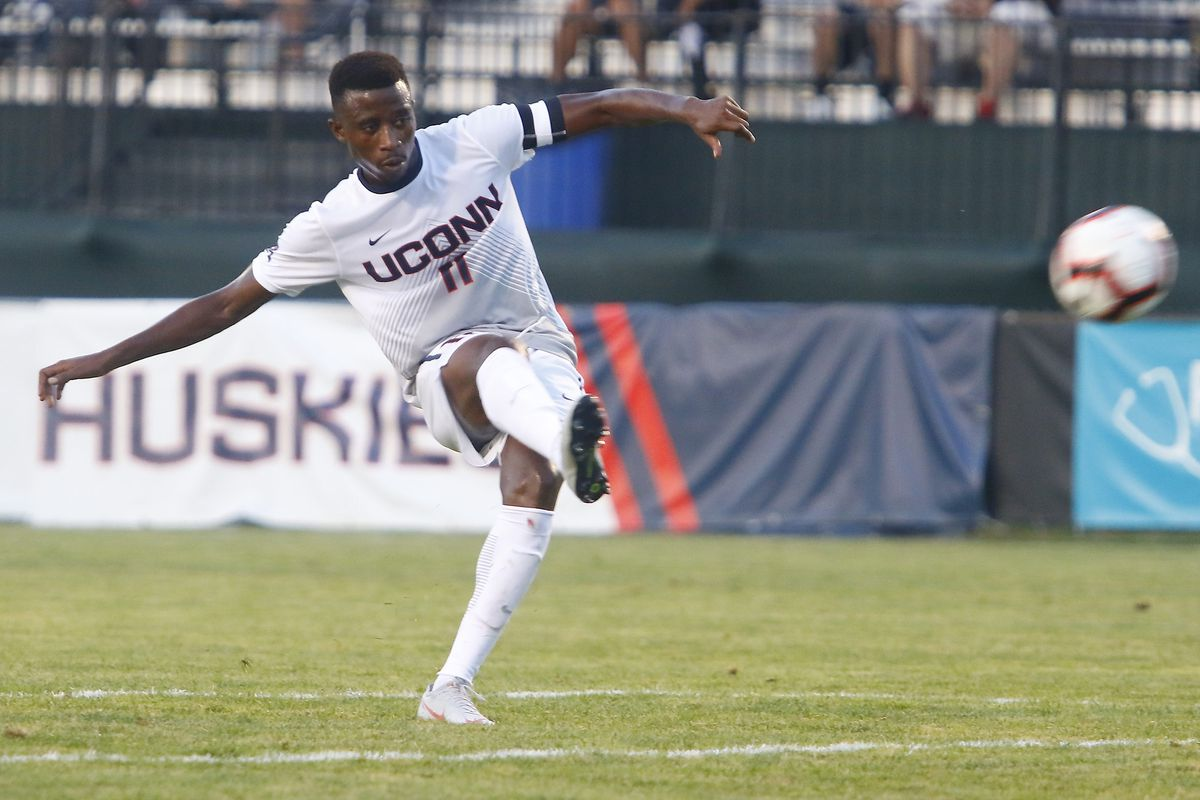 UConn Men's Soccer Bounces Back With Win Over Dartmouth ...